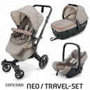 Concord Neo Travel Set